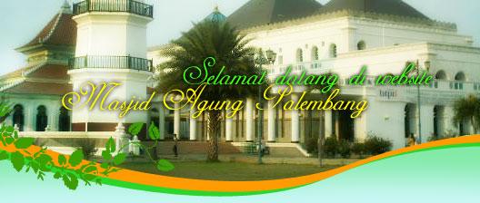 MASJID-MASJID DI INDONESIA