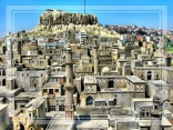 Mardin in Turkey