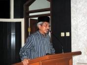 KH. Athian Ali M. Da`i, MA