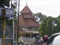 Masjid Sholihin Surakarta