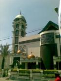Al-Fajr depan-1