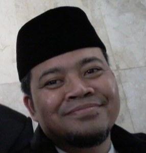 Muslim Djamil